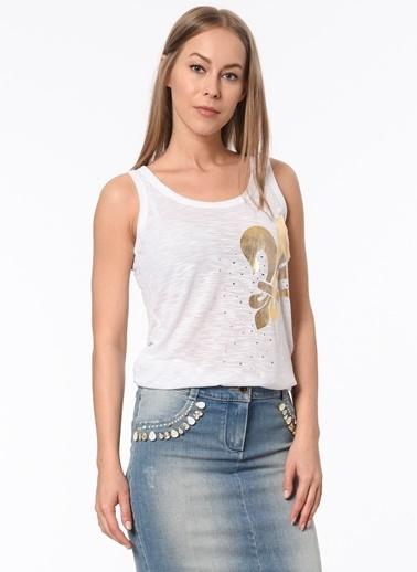 4G Gizia Bluz Beyaz